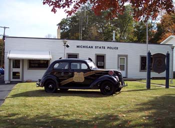 Wayland State Police